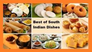 9 Best South Indian Dishes