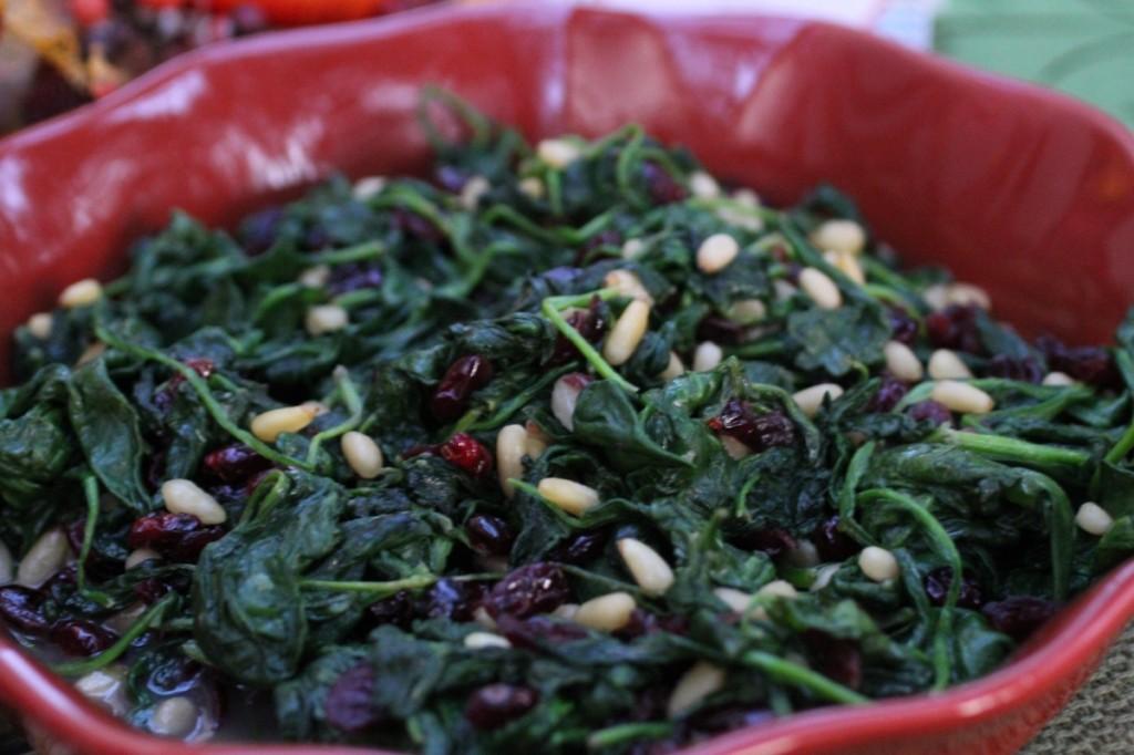 daily tactics guru-Sauteed-Spinach-SpinachYOB