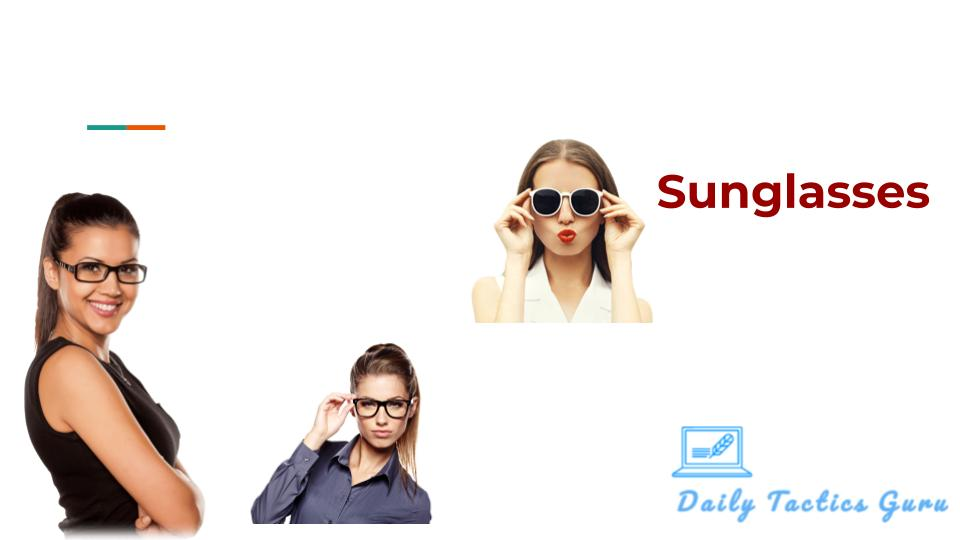 daily tactics guru-Sunglasses