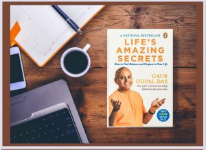 Book Review for Life's Amazing Secrets
