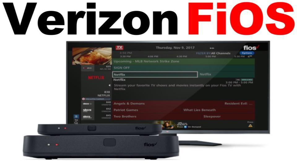 daily tactics guru-Verizon Fios