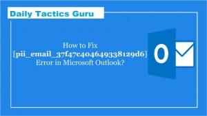 daily tactics guru-[pii_email_37f47c404649338129d6]