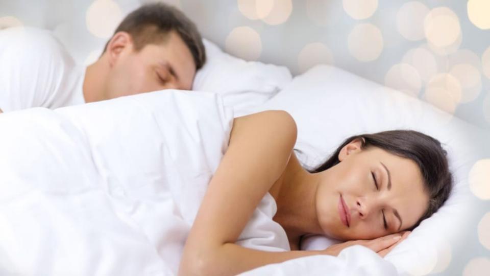 daily tactics guru-comfortable sleeping