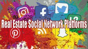 daily tactics guru-Real Estate Social Network Platforms