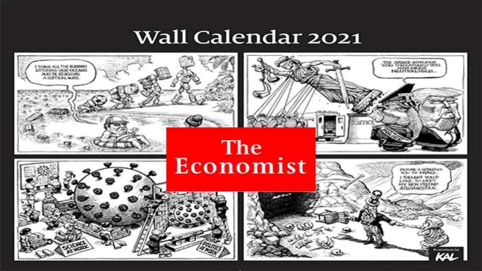 daily tactics guru-The Economist